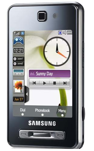 Samsung F480 Phone Software Driver Download