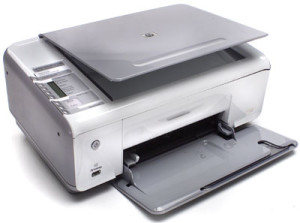 HP PSC 1510 Printer Driver